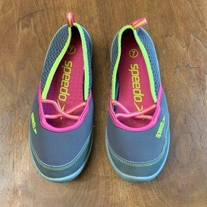 Speedo Water Swim Shoes